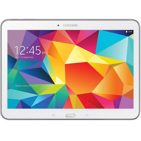 "Samsung Galaxy Tab 4 10.1""三星平板电脑268元,原价378元,包邮"