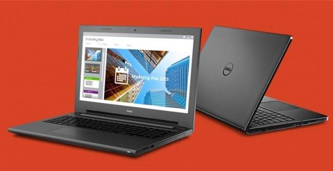 Dell指定款笔记本及台式机特卖,最高立减500元!