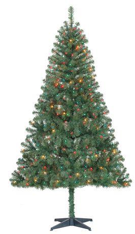 Walmart 多款圣诞树19.97元起特卖