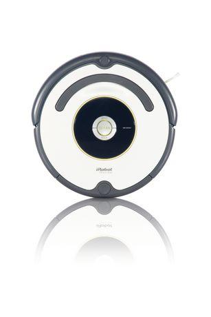 iRobot Roomba 620 Vacuum Cleaner 智能扫地吸尘机器人 279.98元限时特卖并包邮!
