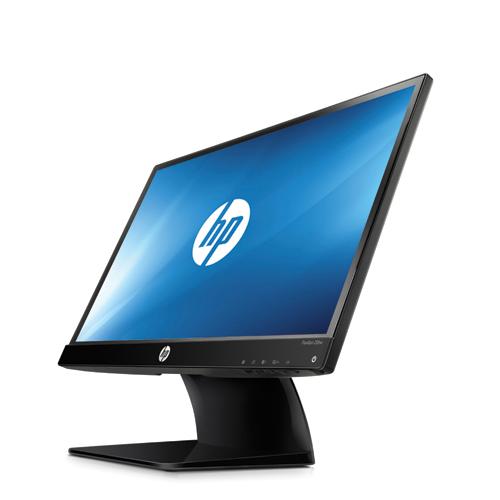 "HP 20"" IPS LED Backlit Monitor (20BW)液晶显示器49.99元包邮"