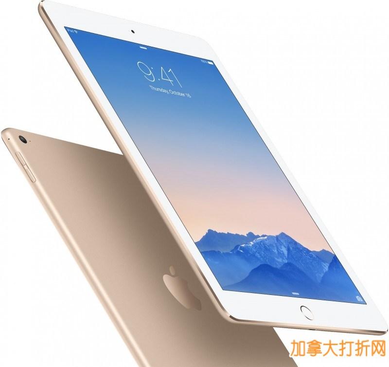 Apple iPad mini 2 Wi-Fi 16GB 平板电脑298元特卖,iPad Air Wi-Fi 16GB 平板电脑378元特卖,两色可选,另送20元Walmart礼品卡!