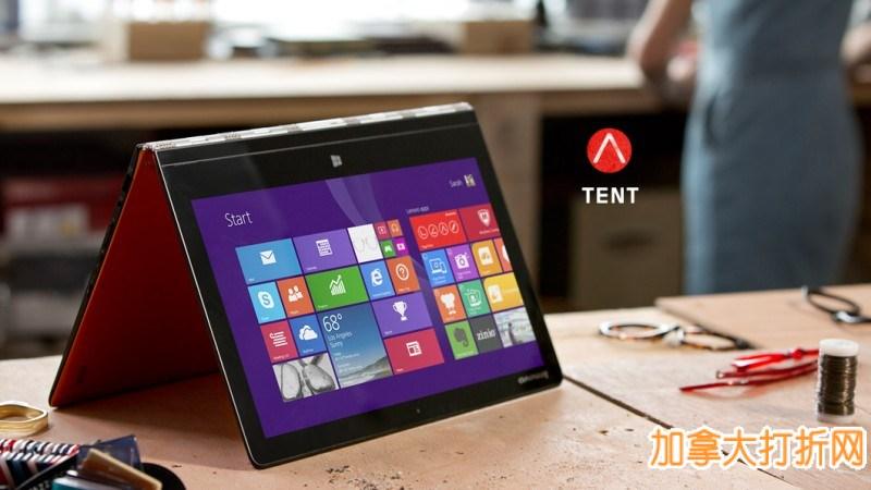 Lenovo 联想官网黑色星期五特卖开售!全场笔记本电脑、平板电脑、台式机及配件等5.3折起特卖!