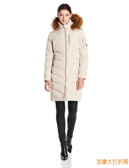 Calvin Klein, T Tahari等品牌冬季保暖外套及羽绒服等3折起限时特卖!仅限今日!