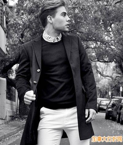 The Bay今日限时特卖:多款Calvin Klein男式Puffer带帽冬衣外套及羊毛混纺大衣4折特卖仅售99元,其他品牌全部6折,多款Calvin Klein触屏真皮手套立减60元仅售24.99元!