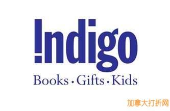 Indigo Chapters网购星期一特卖开售!全场书籍、玩具、指定款Kate Spade、手袋、首饰、礼品、电子产品、耳机、圣诞装饰等4折起特卖