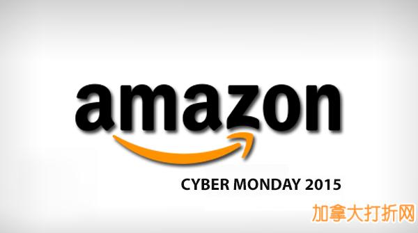 Amazon网购星期一特卖周开卖!上千款商品特价销售!