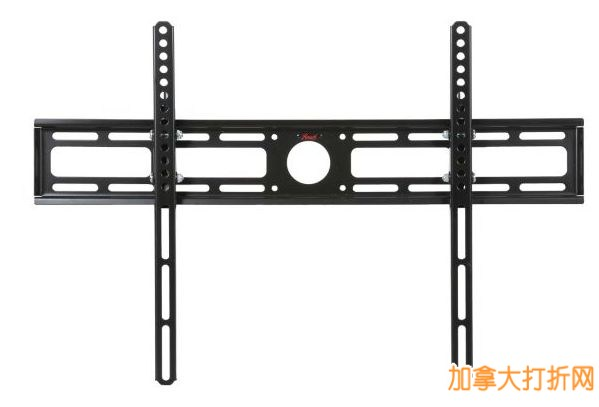 Rosewill 32″to 70″ Tilt TV Wall Mount w/ 6 ft. HDMI Cable 电视架特价19.99元,原价79.99元