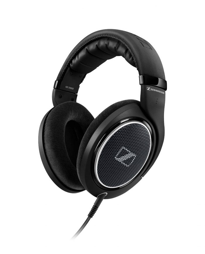 Sennheiser 森海塞尔 HD 598 头戴式耳机 179.99元限量特卖(2色可选),原价 339.99元,包邮