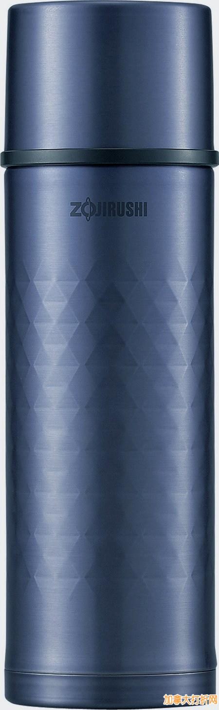 Zojirushi SV-HA50AX 象印不锈钢保温杯17盎司特价27.99元,原价42.99元,包邮