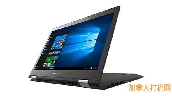 随心应变,超长待机,更快更轻薄!Lenovo Flex 3-1480 联想14寸签名版二合一超级变形本立减350元,仅售799元!