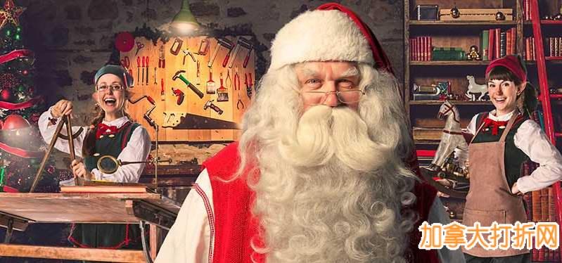 给你的孩子一个圣诞惊喜!PNP免费为儿童或成人定制圣诞老人祝福视频!
