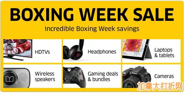 The Source Boxing Week 节礼周特卖活动现在开售,今日网购送满150元立减25元优惠码