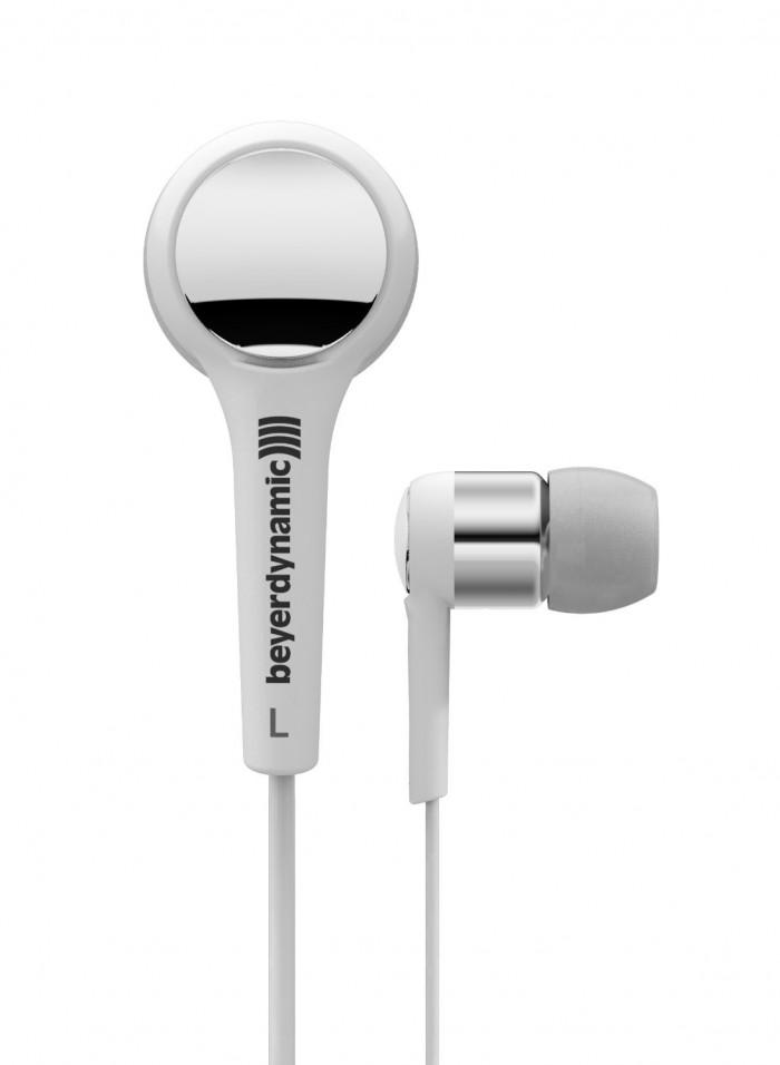 Beyerdynamic 716405拜亚动力 DTX 102 iE 入耳式隔音耳机特价39.44元,原价141.89元