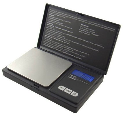 American Weigh Scales厨房电子称特卖13.2元,原价29.95元