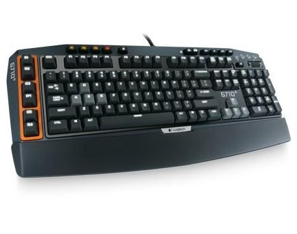Logitech 罗技 G710+ 机械游戏键盘5.4折 89.99加元限时特卖并包邮!