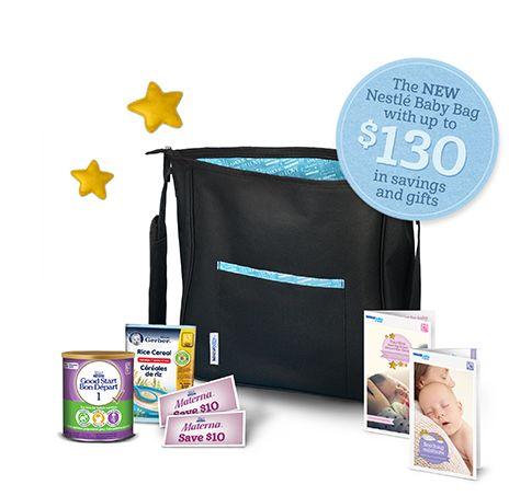 新妈准妈别错过!Nestle、Enfamil、Heinz、Similac,价值数百元宝宝用品免费送!