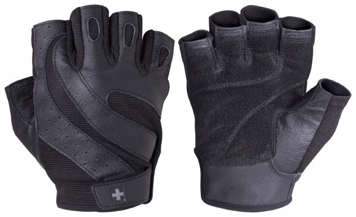 Harbinger 143 男子专业护手手套特价16.38元,原价24.99元