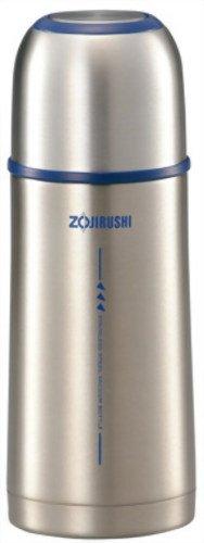 Zojirushi 象印 SVGG35XA 355ml不锈钢真空保温杯 24.6加元!