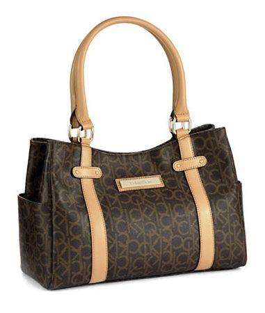 The Bay 精选477款Calvin Klein、Guess、Anne Klein等品牌女包、背包、钱包等清仓特卖,额外再打6-7.5折!仅限今日!