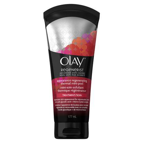 Olay玉兰油 Regenerist 177毫升抗衰老去角质再生肌肤护肤霜5折13.5元清仓