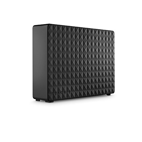 Seagate希捷 新睿翼Expansion 4TB USB 3.0 (STEB4000100)桌面外置式大容量移动硬盘125.99元限时特卖并包邮,仅限今日!