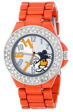 多款Disney迪士尼儿童石英手表1.9折6.78元起限时特卖!