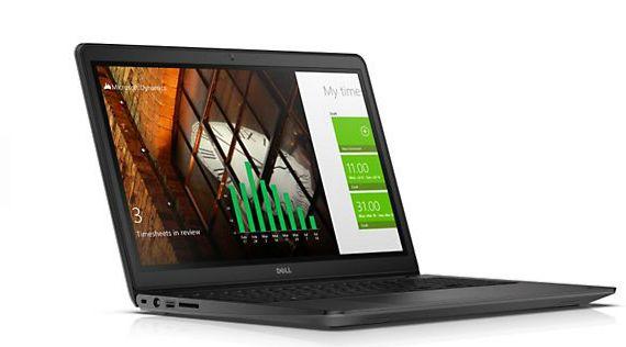 Dell网店限时特卖!多款Dell笔记本电脑、台式机等4.6折起特卖并包邮!