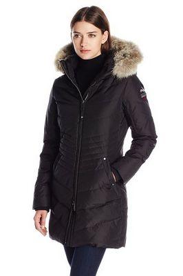 Amazon精选176款Calvin Klein、Tommy Hilfiger、Kenneth Cole等大牌男女款冬季防寒服、羽绒服等2.5折起限时特卖并包邮!