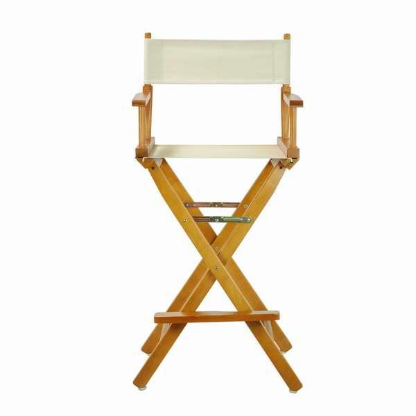 超低白菜价!Casual Home 30英寸橡木折叠椅1.9折29.28元限时特卖并包邮!