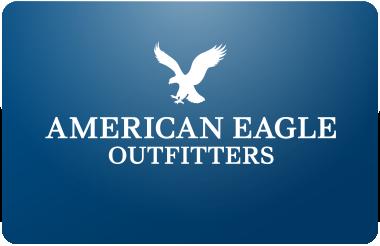 American Eagle Outfitters美鹰傲飞 清仓区男女服饰鞋包折上折特卖,全部额外4折!内裤6条28.19元!