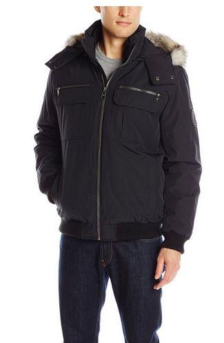 Calvin Klein男士防寒服特价175元,原价500元,包邮