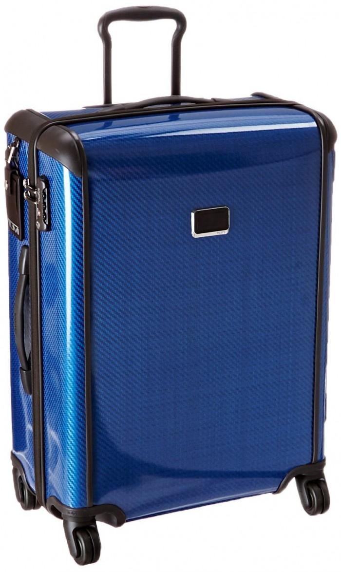 Tumi Tegra Lite 中号拉杆行李箱特价452.99元,现价670元,包邮