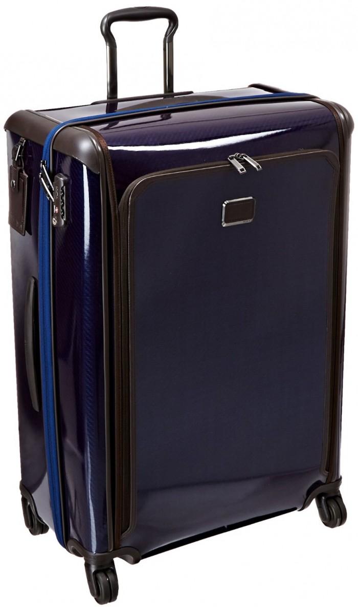 Tumi Tegra Lite 大号拉杆行李箱(三款可选)特价542.99元特卖,原价825元,包邮