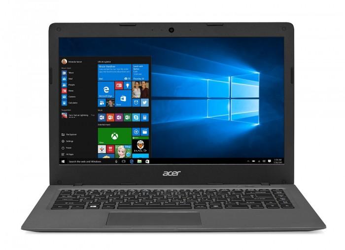 Acer Asipre One Cloudbook 14英寸轻便式笔记本电脑仅售294.99元并包邮,仅限今日!