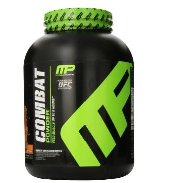 Muscle Pharm 4磅释放蛋白粉特价53.33元,原价79.99元,包邮