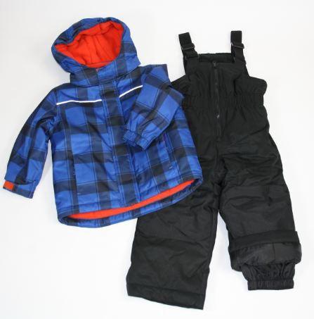 Walmart成人儿童防寒服清仓再降价,多款儿童防寒服套装只要15元!