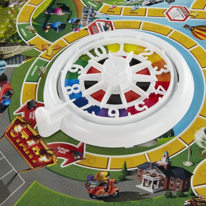 Amazon精选26款 Hasbro 孩之宝 动手益智游戏玩具2.9折8.49元起限时特卖!款款都让您的孩子爱不释手!