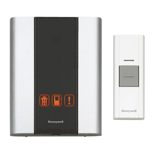 历史新低!Honeywell RCWL300A1006 Premium 便携式无线门铃4.6折 29.95加元限时特卖!