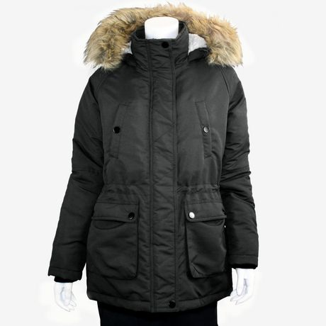 Walmart精选11款男女防寒服、夹克等3折15元起清仓!
