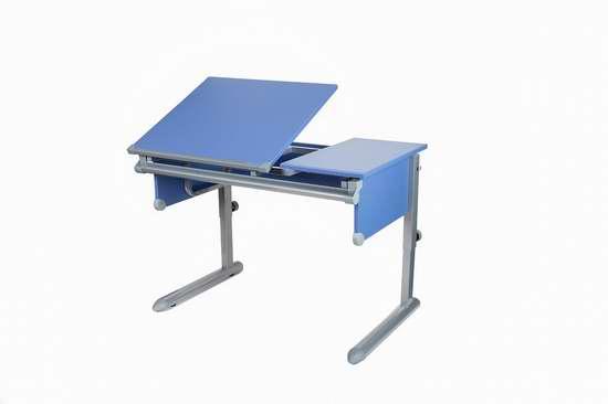 Wymo Kidz 儿童可升降式绘画桌/书桌5折 139.99元限时特卖并包邮!