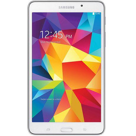 两款Samsung Galaxy Tab3 / Tab4 7寸8GB平板电脑最高立省95元,仅售104.99元-124.99元!