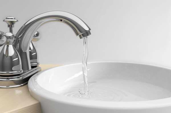 多伦多政府网站提供实时查询自来水用量服务