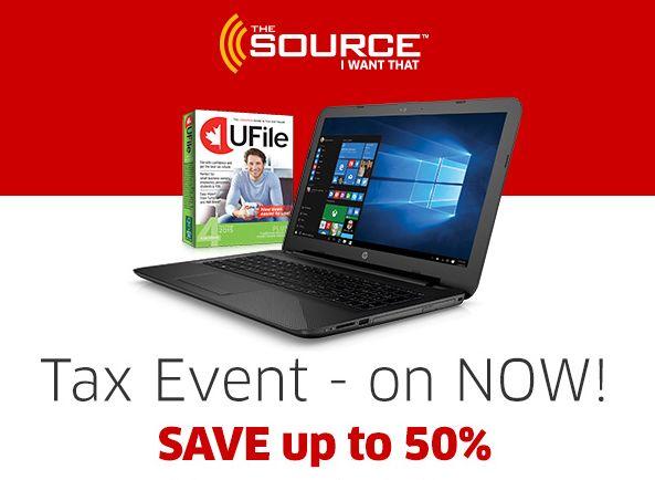 The Source 精选多款笔记本电脑、平板电脑、打印机、相机、移动硬盘、U盘等2折起限时特卖,额外立减10-25元!