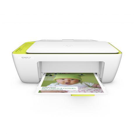HP 惠普 DeskJet 2132 惠众系列彩色喷墨一体式打印机4.9折 29.48元限时特卖!