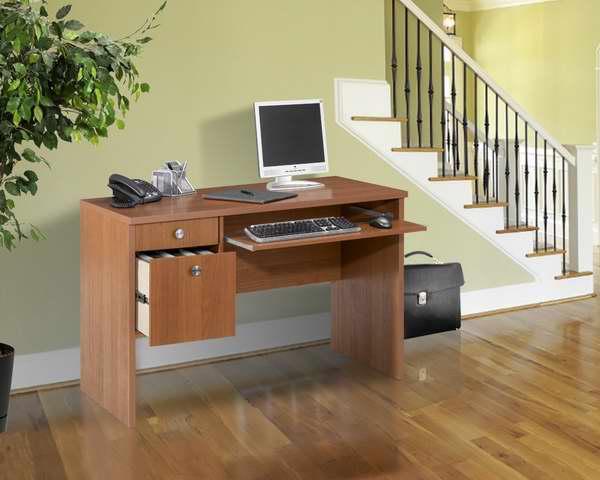 Nexera 730908 1.22米电脑办公桌2.3折 97.21元限时特卖并包邮!