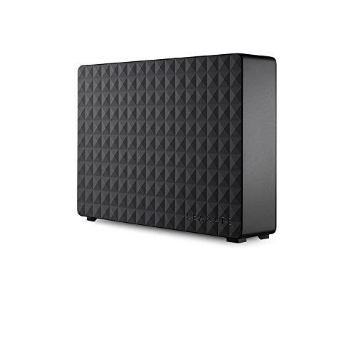 多款Seagate希捷 新睿翼Expansion 1/2/3/4/5TB USB 3.0 桌面外置式大容量移动硬盘75.99元起限时特卖并包邮!