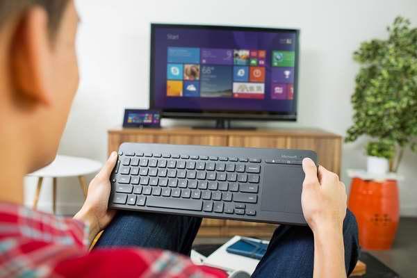 近史低价!Microsoft All-in-One 多媒体无线防水键盘5折 24.99加元包邮!会员专享!