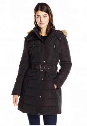 余货不多,预购从速!Amazon精选Calvin Klein、Tommy Hilfiger、Pajar、Levi's、Geox等品牌163款羽绒服、防寒服、毛呢大衣、皮夹克1.5折清仓!售价低至24元!
