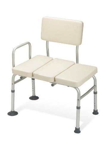 Guardian G98338F 老人折叠式浴缸软垫长椅2套装2.5折 87.37元清仓并包邮!